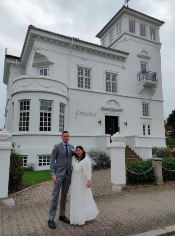 Marry in Fredericia