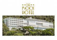 Getting Married in Gibraltar the rock hotel